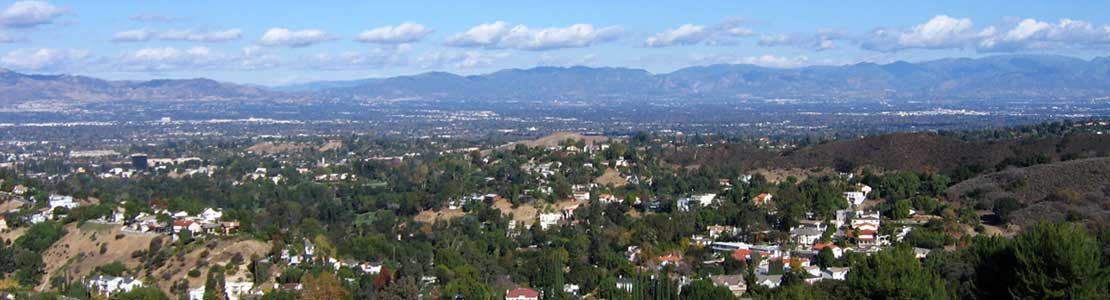 About our San Fernando Valley CA fence company