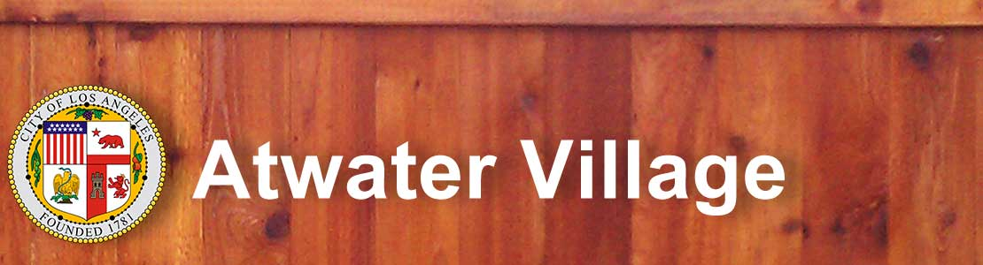 Atwater Village CA fence contractor