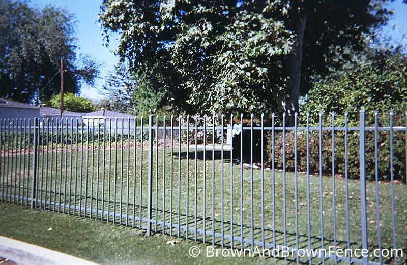 iron fence 04