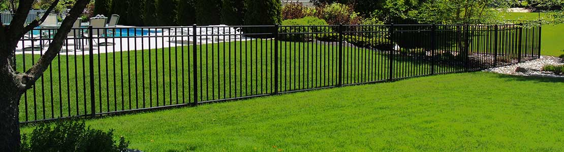 iron fence contractor los angeles