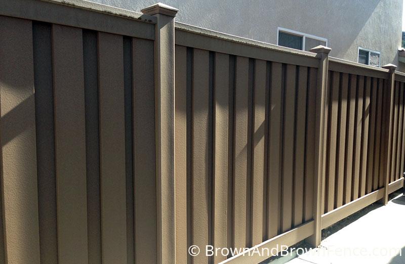 trex composite fence 02