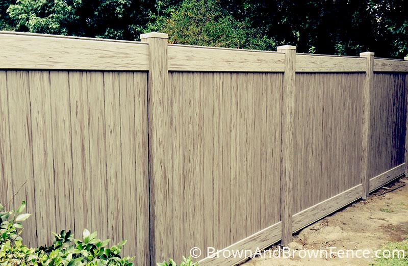 vinyl fence 13