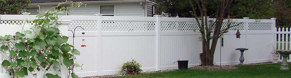 vinyl fence contractor los angeles
