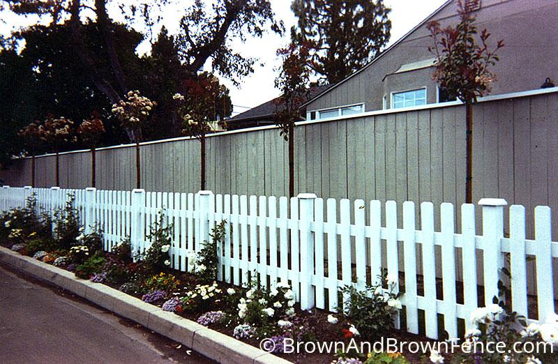 wood fence 04