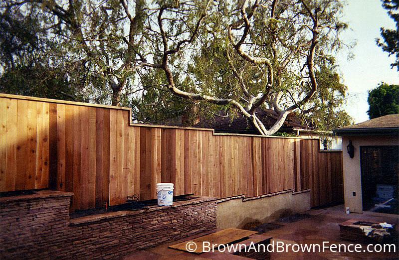 wood fence 05